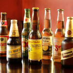 an array of Mexican Beers