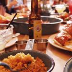 Puerto-Nuevo-Style-Mexican-Food