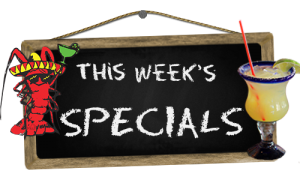 Special Offers ~ Seasonal Deals