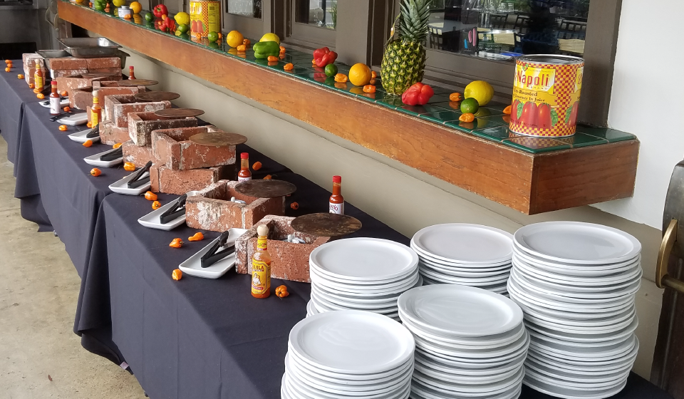 Catering, Private Parties, Functions & Group Dining in San Diego