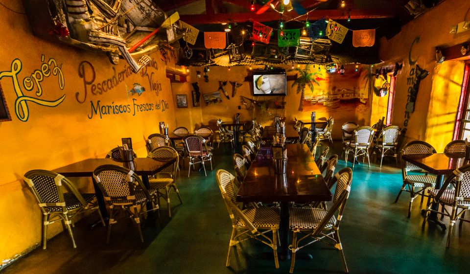 Book an Event Space in Old Town San Diego