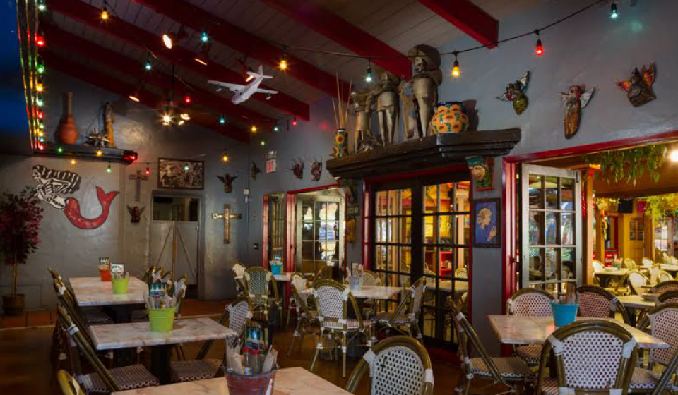 Catering, Private Party, Functions & Group Dining Old Town San Diego