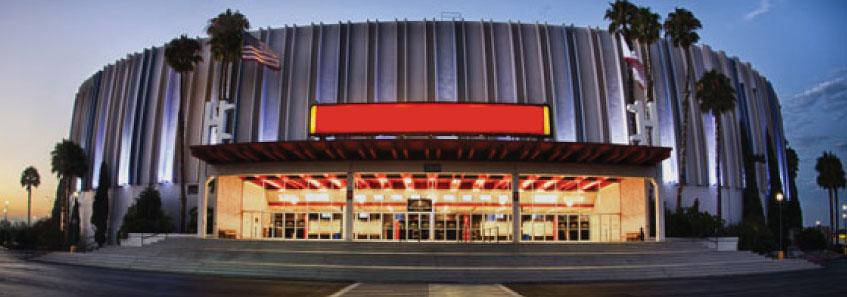 Pechanga Arena
