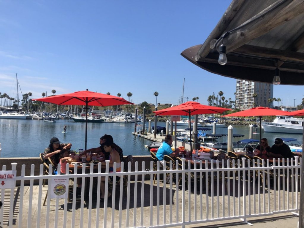 Rockin Baja Oceanside Harbor