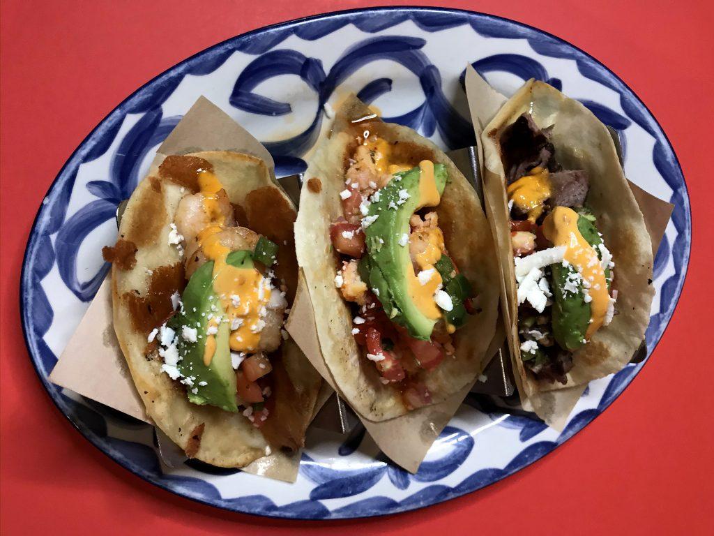 Tres Amigos Tacos