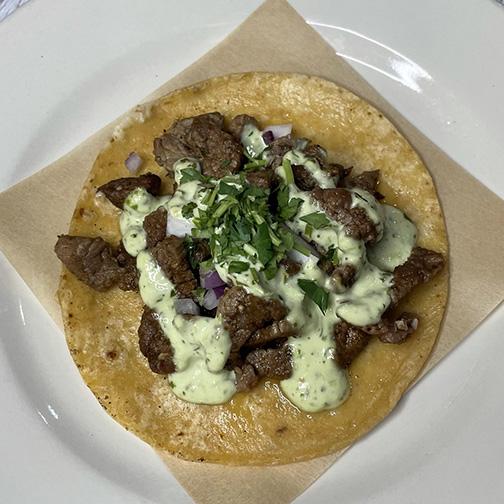 Rockin Taco Tuesday Beef