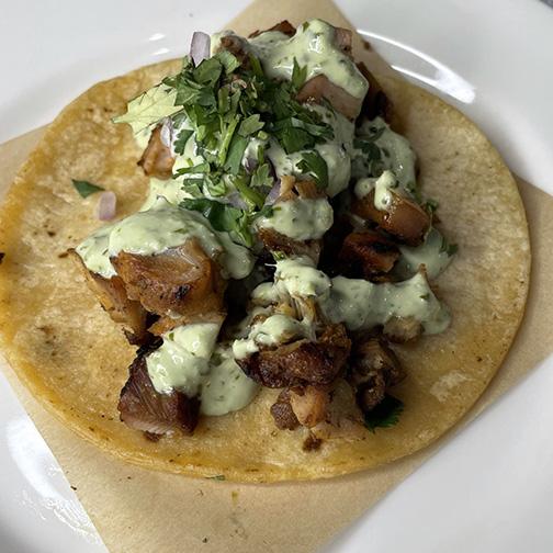 Rockin Taco Tuesday Chicken