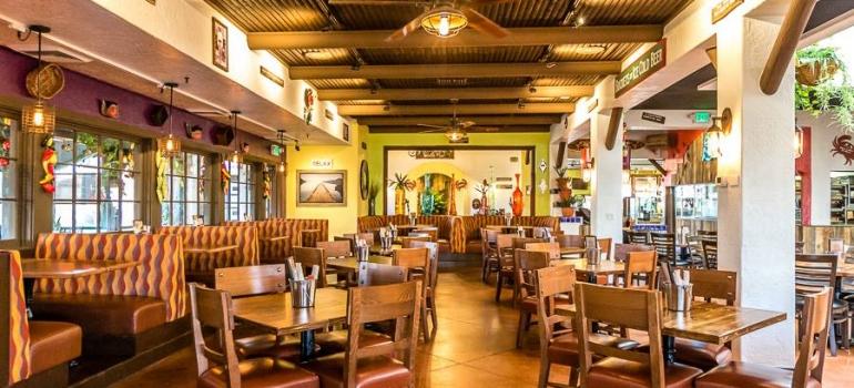 Mira Mesa Restaurant - San Diego