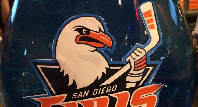 San Diego Hockey HQ - Rockin' Baja - The Gullitine