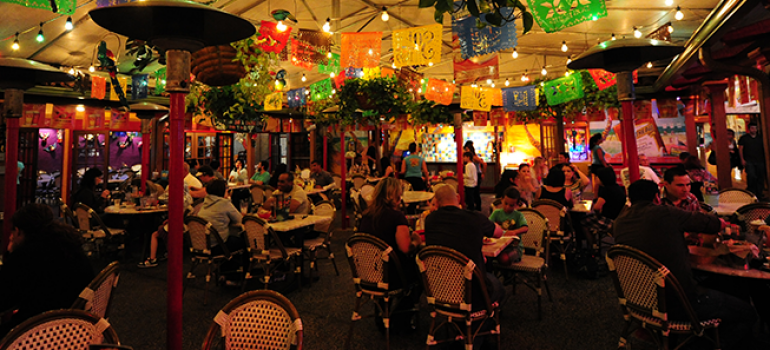 Private Parties, Functions & Group Dining in Old Town San Diego